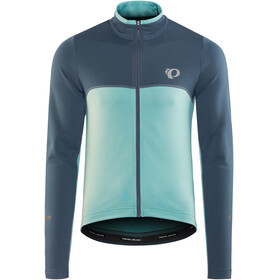 PEARL iZUMi Select - Maillot manches longues Homme - bleu
